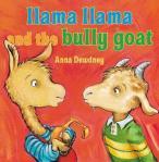 LLAMA LLAMA BULLY GOAT