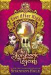 EAH. The Storybook of Legends