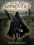 last apprentice #1 revenge of the witch