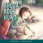 rhoda's rock hunt